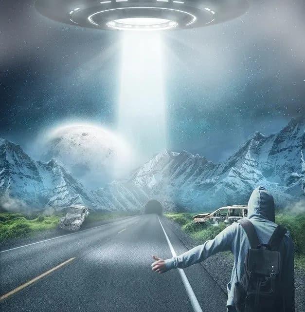 alien fellowship